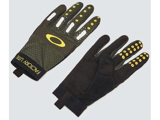 Oakley Automatic Glove 2.0 Men new dark brush